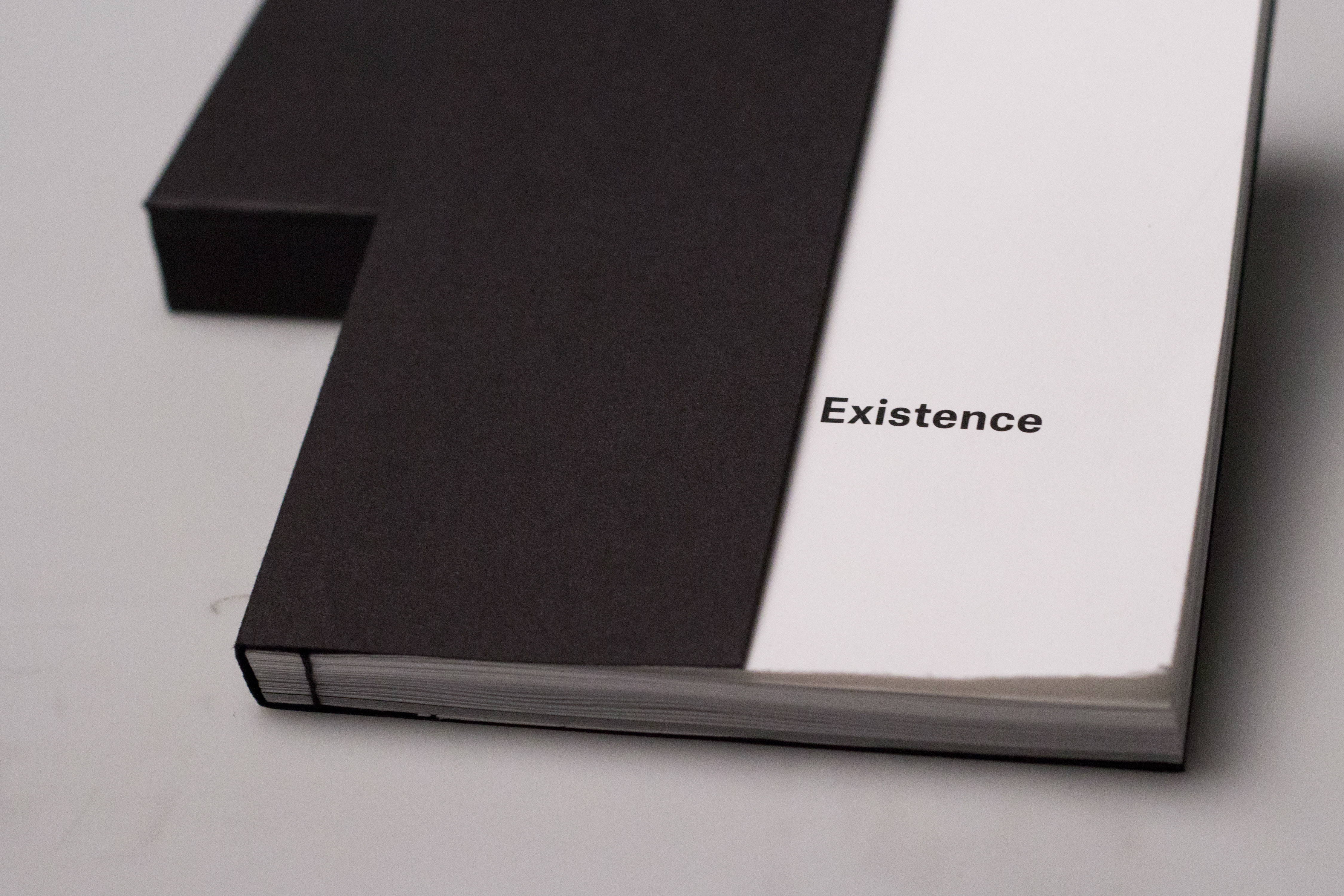 Perpetual Existence: Successful ISTD Submission