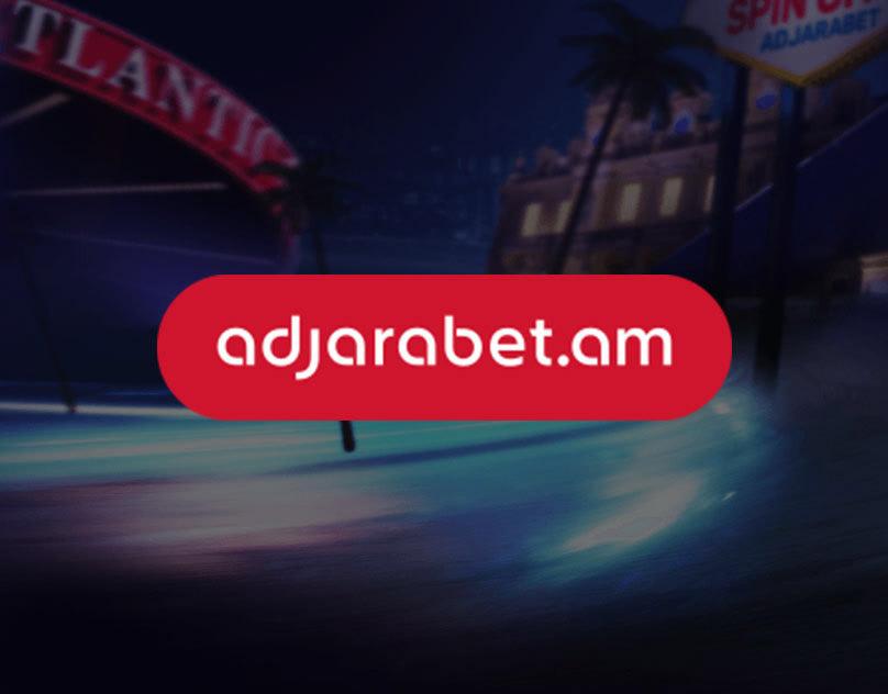 Adjarabet mobile betting app best mma betting odds