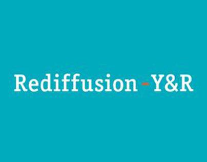 Rediffusion Y&R