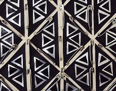 Moshe Safdie (Textile Embroidery/Manipulation)