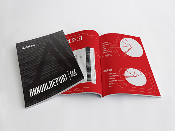 Alphatech Annual Report