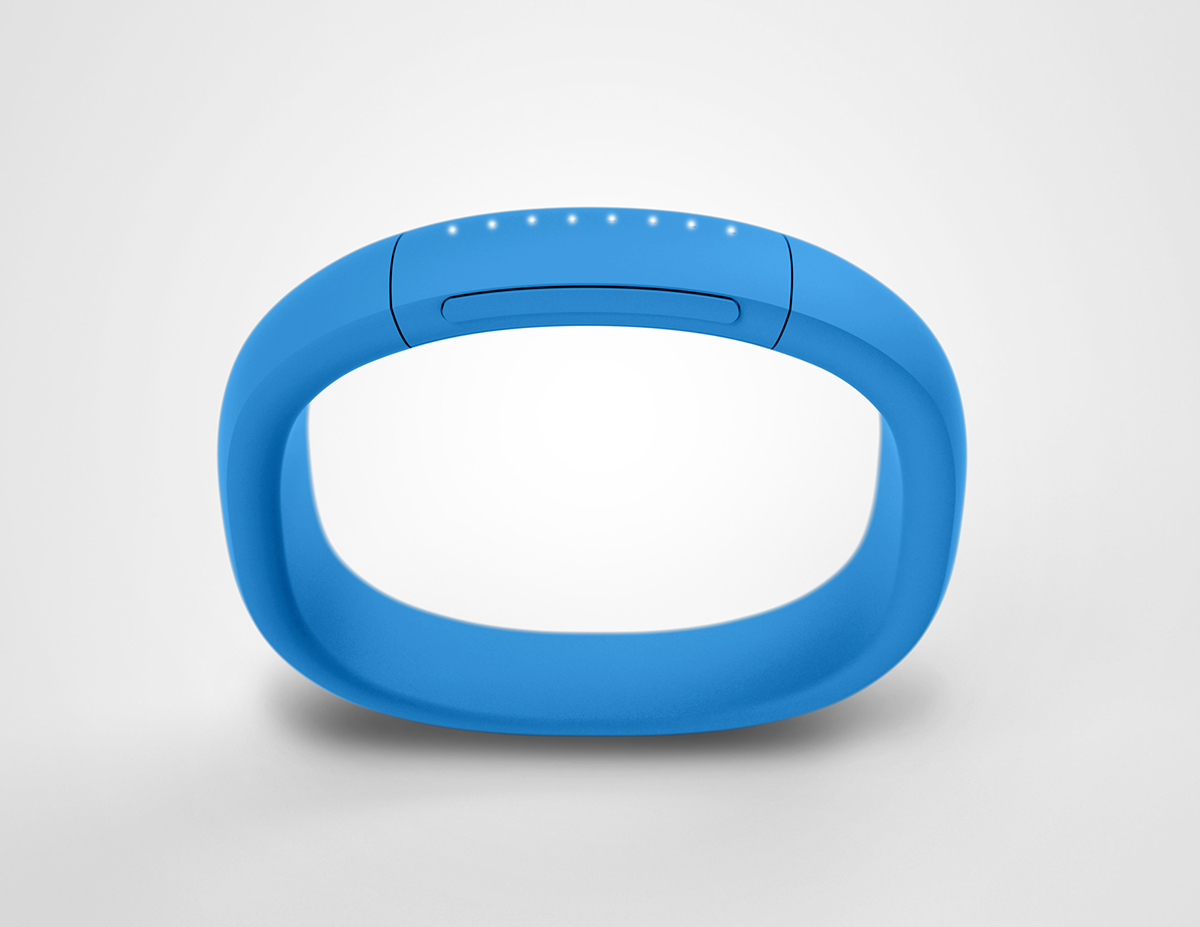 LarkLife Health & Lifestyle Wristband