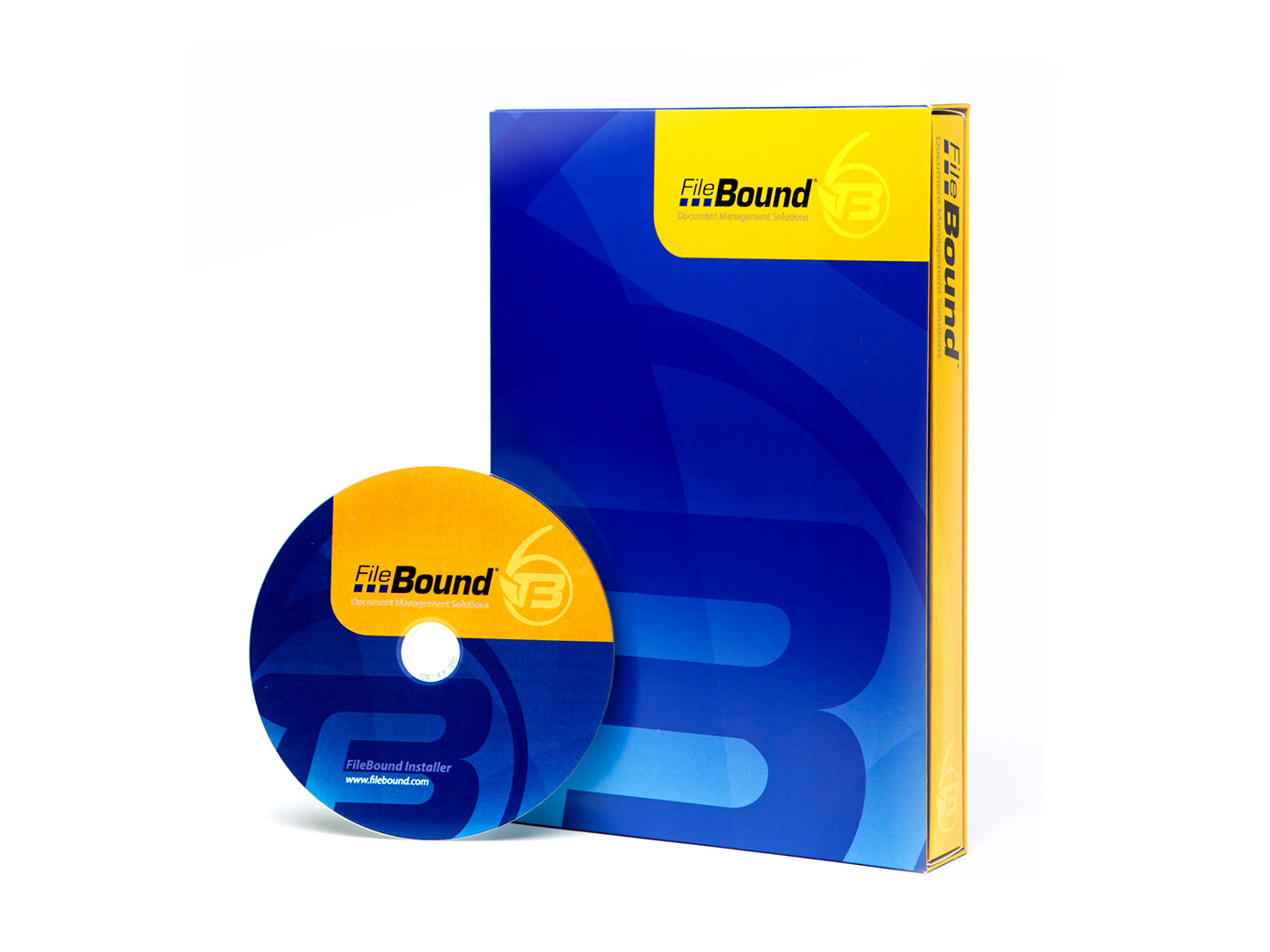 FileBound 6 Packaging