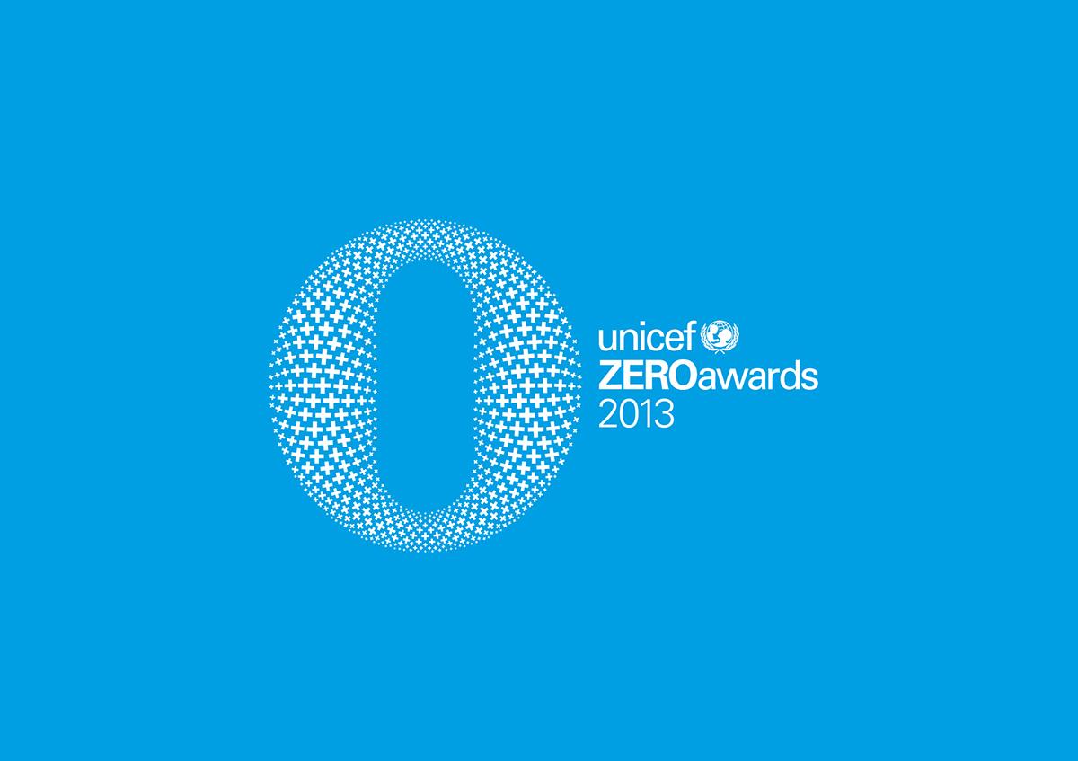 UNICEF ZEROawards