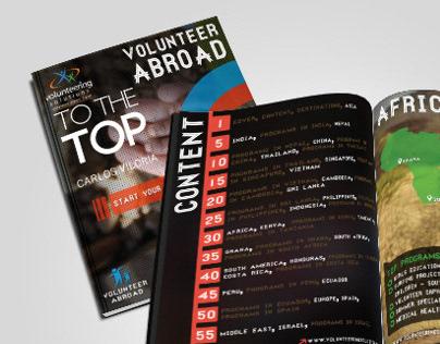VS Brochure Design