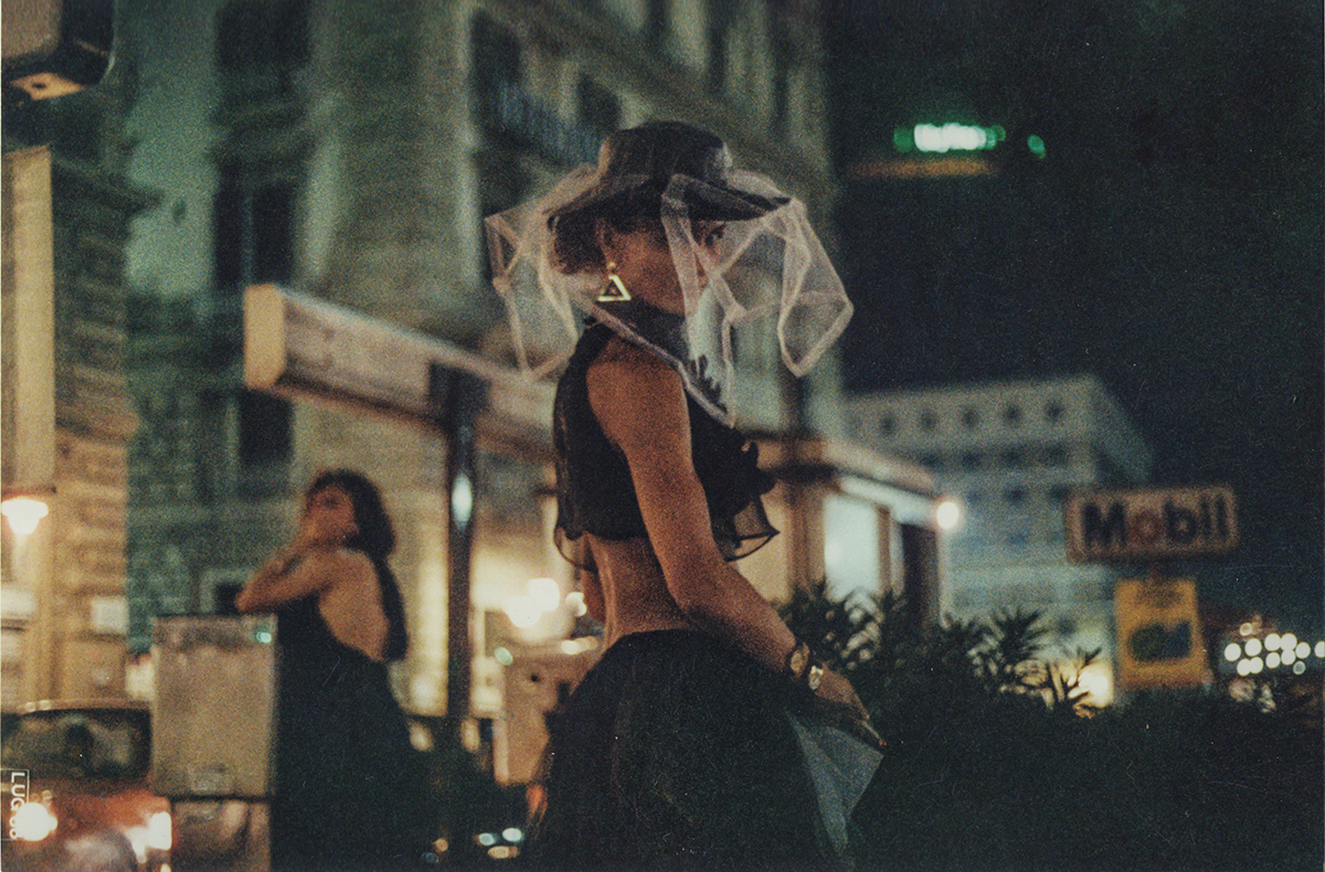 1988 - Virgins From Naples