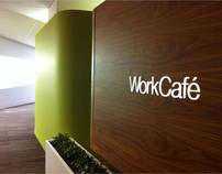 Steelcase | WorkCafe
