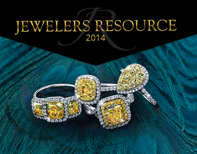 Jewelers Resource Catalog