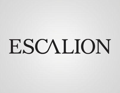 Escalion Corporate Identity