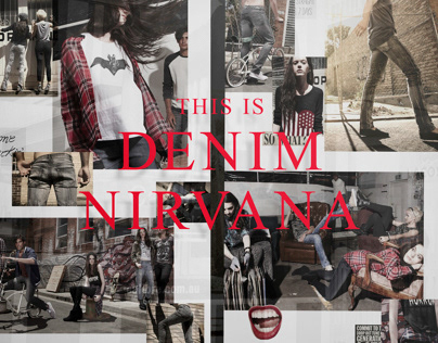 Jay Jays – Denim Nirvana