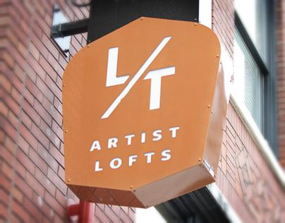 Leather Trades Artist Lofts