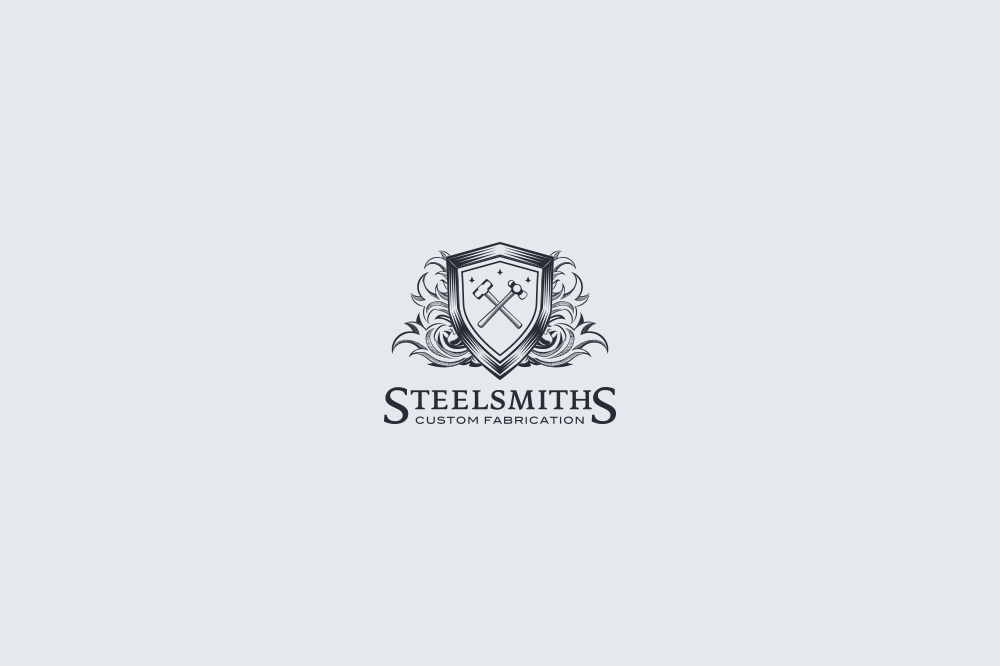 Steelsmiths Inc. Identity