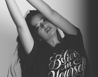 Belive in Yourself 1