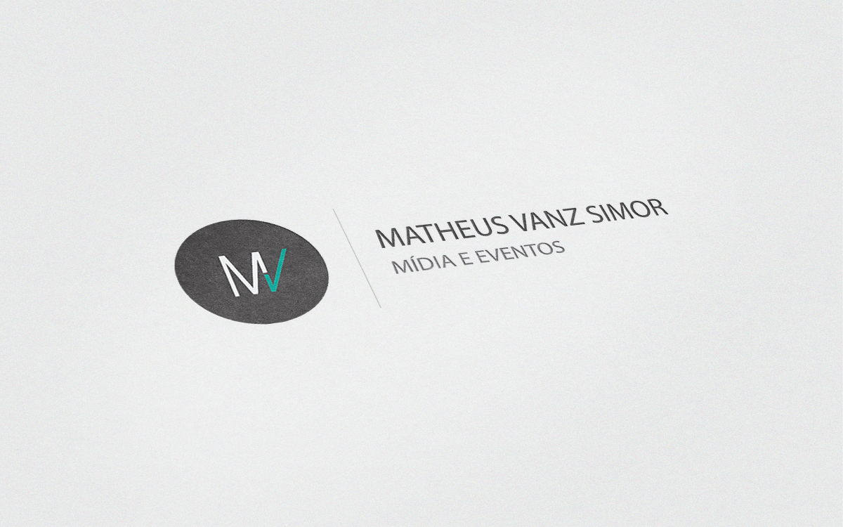 Brand - Matheus Vanz
