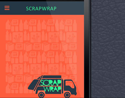 Scrap Wrap: Design for market development