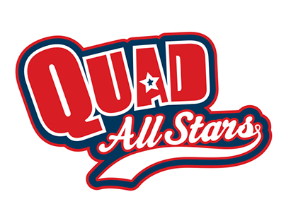 Quad All Stars jerseys / 2011
