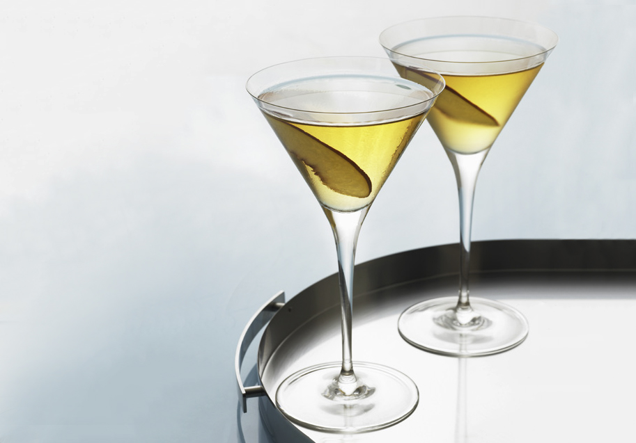 Grey Goose Toast To The Cocktail Exhibit