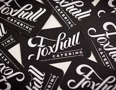Foxhall Catering