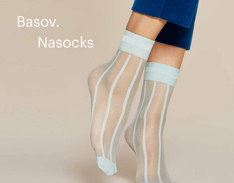 Nasocks.ru website