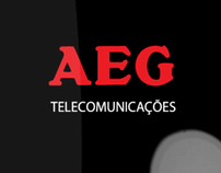 AEG - Telecomunicações