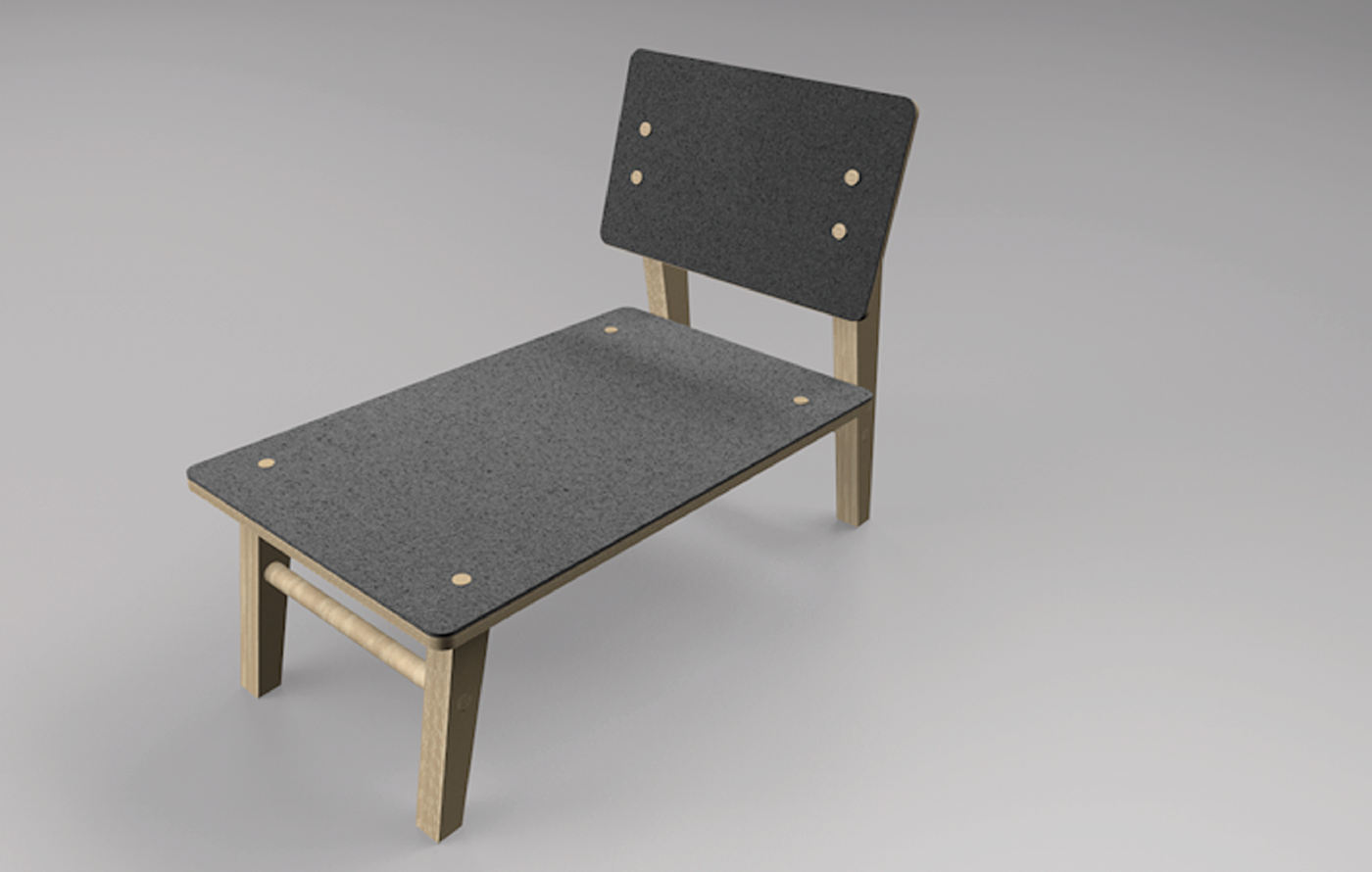 Meo Chair
