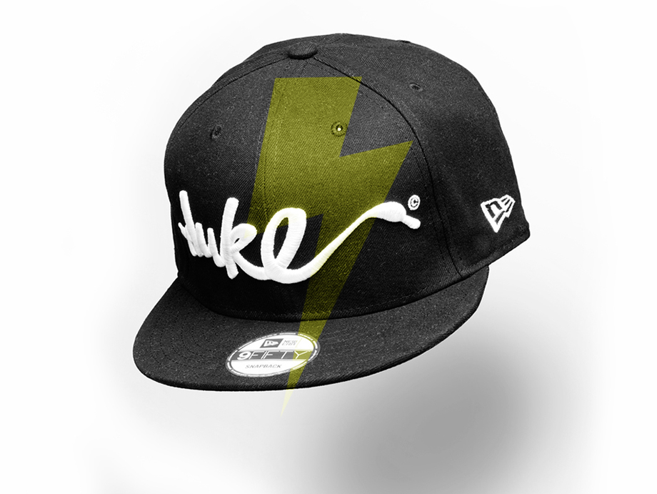 Duke X New Era Cap