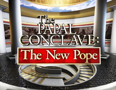 The Papal Conclave - The New Pope