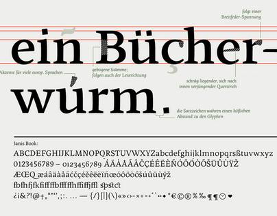 TypeClinic 5th international type design workshop, 2012