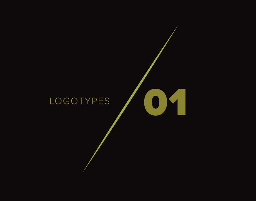Logotypes 2009-2012