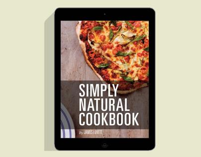 SIMPLY NATURAL COOKBOOK