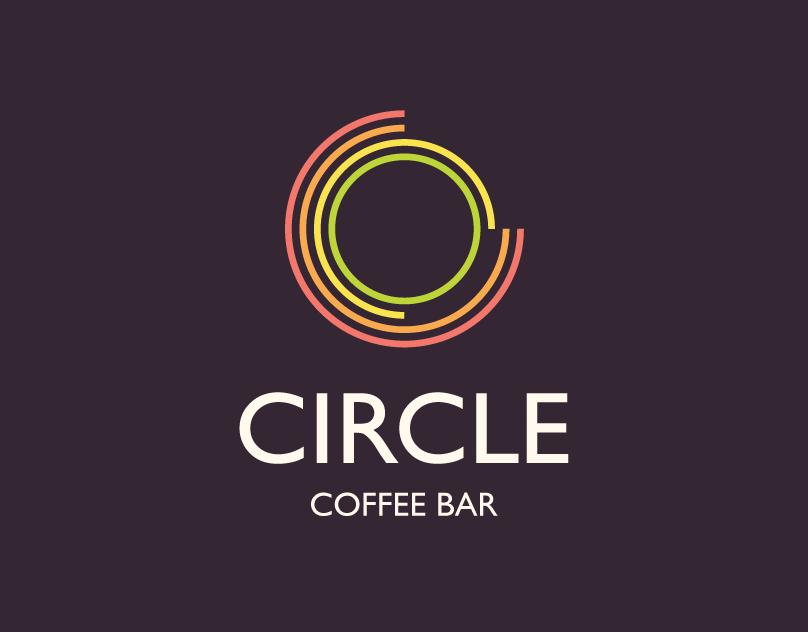 Circle Coffee Bar / Logotype