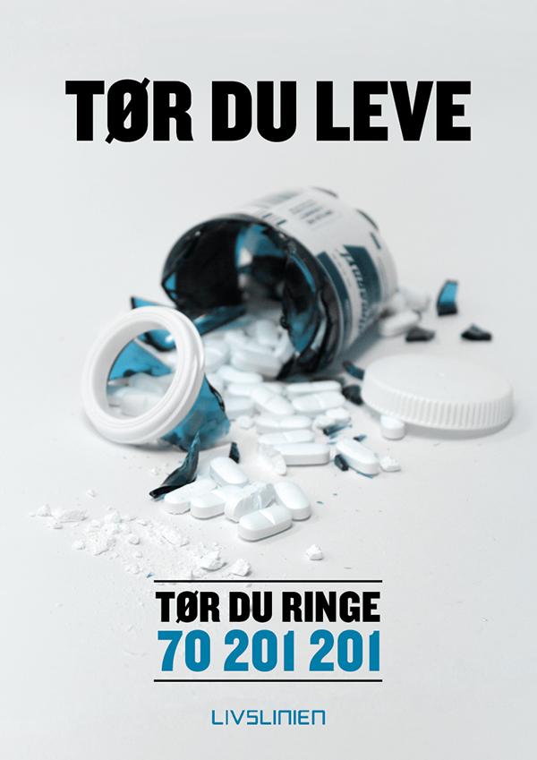 Awareness Campaign | Livslinien