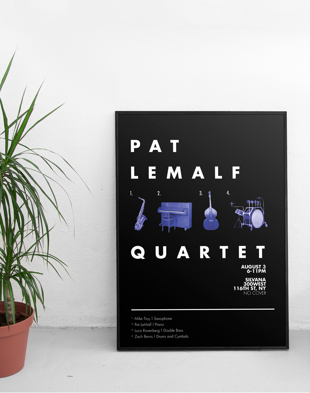 Peter LaMalfa Quartet