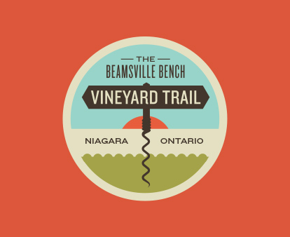 Beamsville Bench Vineyard Trail
