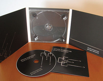 CD Covers - Packaging