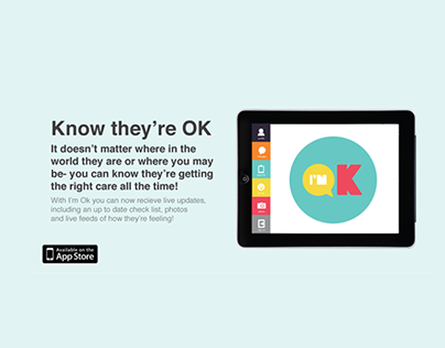 FMP: App Design for Kids in Hospital