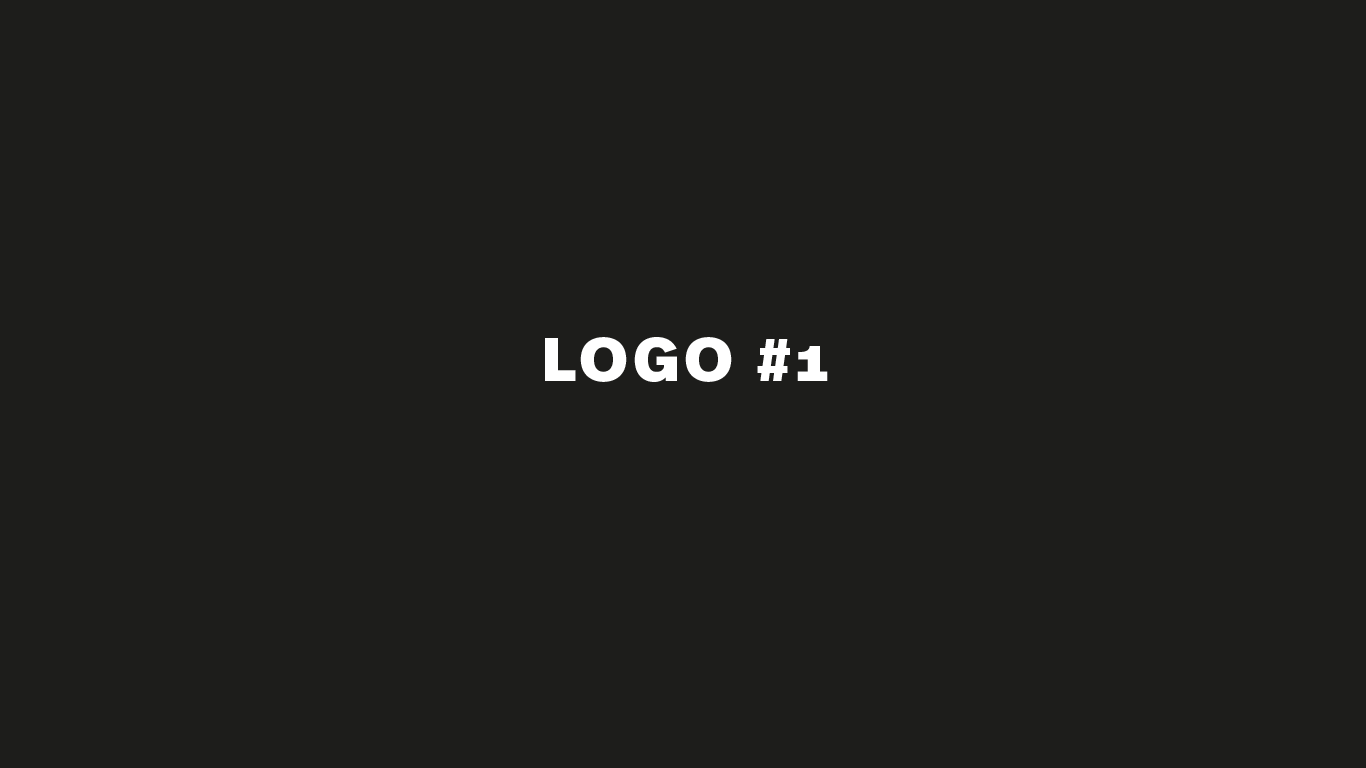 various logotypes