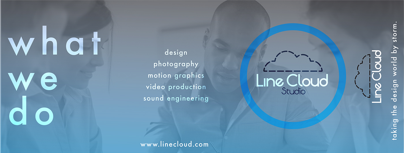 Line Cloud Studio