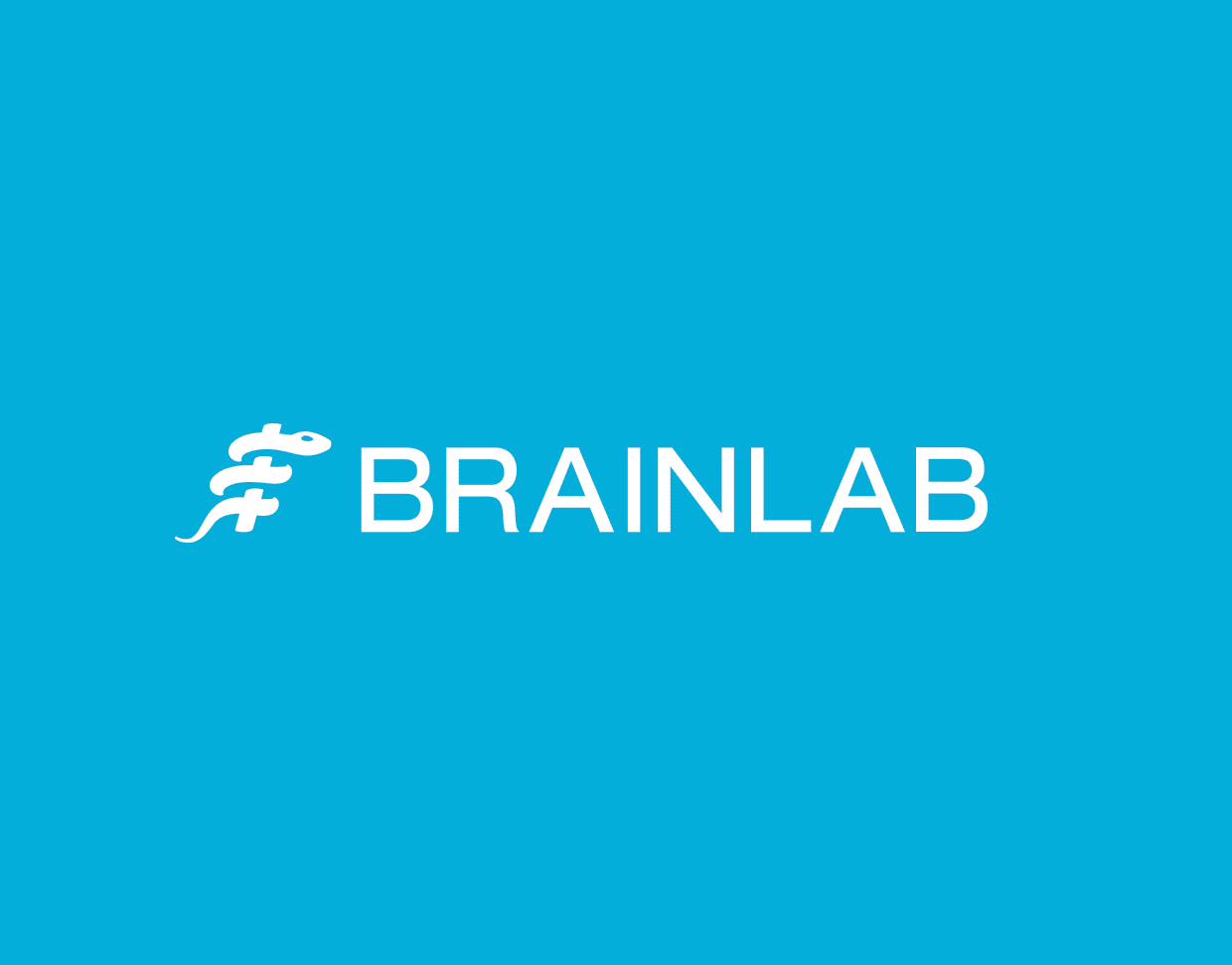 Brainlab Corporate Design