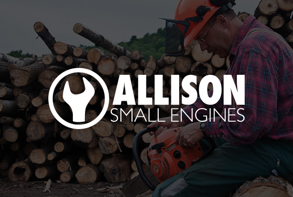 Allison Small Engines Case Study