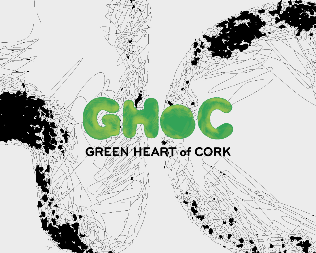 GREEN HEART of CORK : Brand