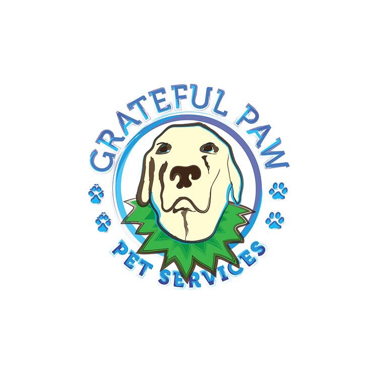 Grateful Paw
