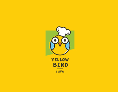 Yellow bird cafe
