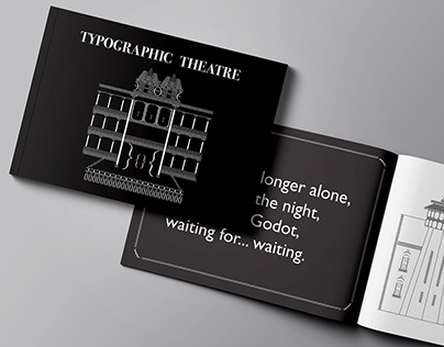 Typographic Theatre