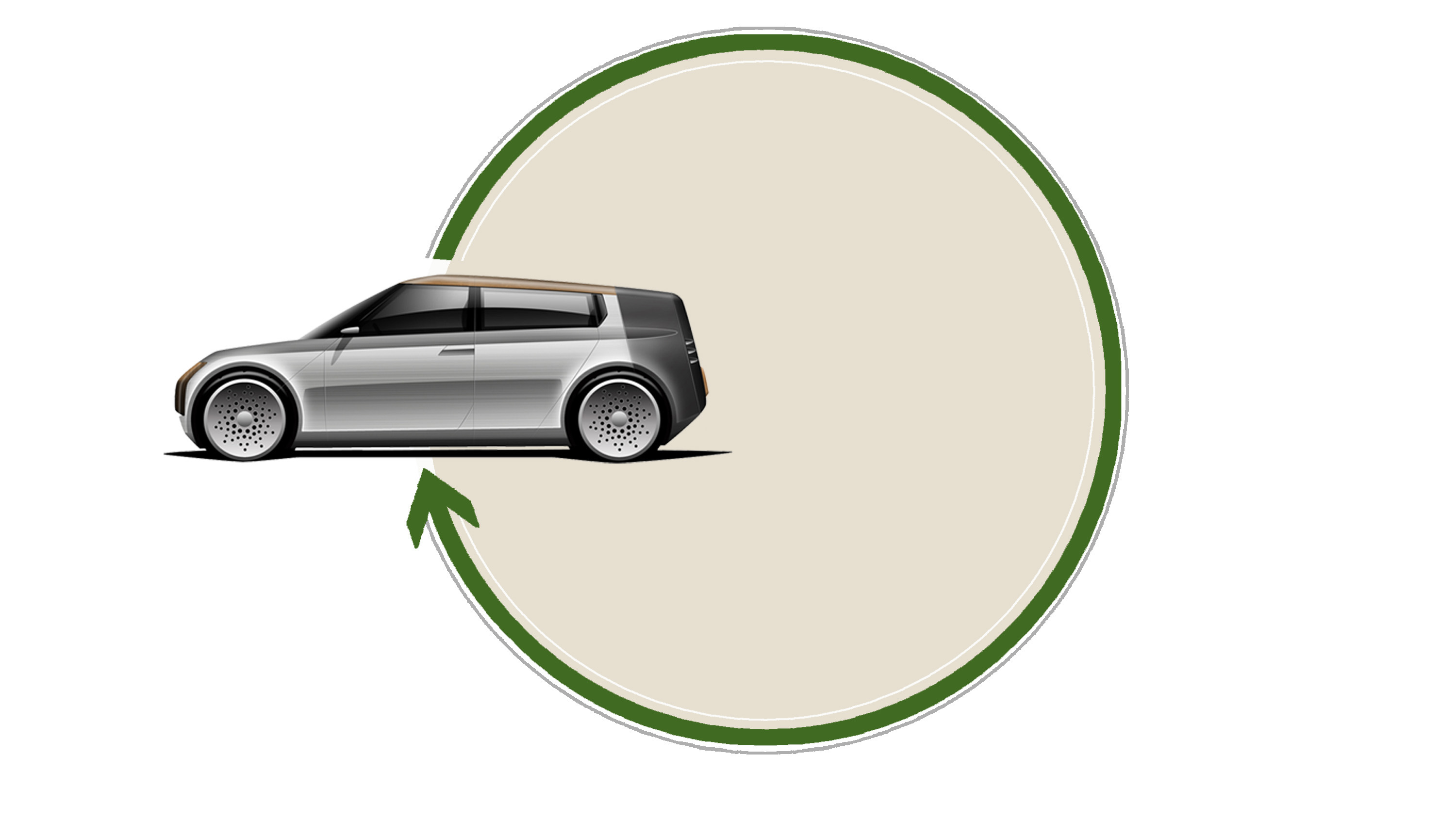 Re-Thinking the Lifecycle of a Vehicle TERRESTRIAL