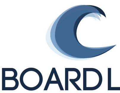 BoardLife Ocean Center Logo