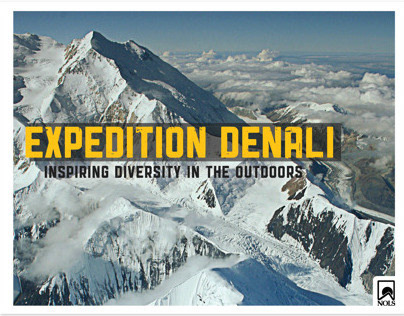 Expedition Denali
