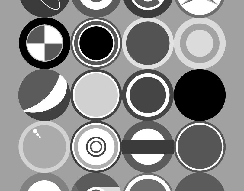 Circles, Circles, Circles