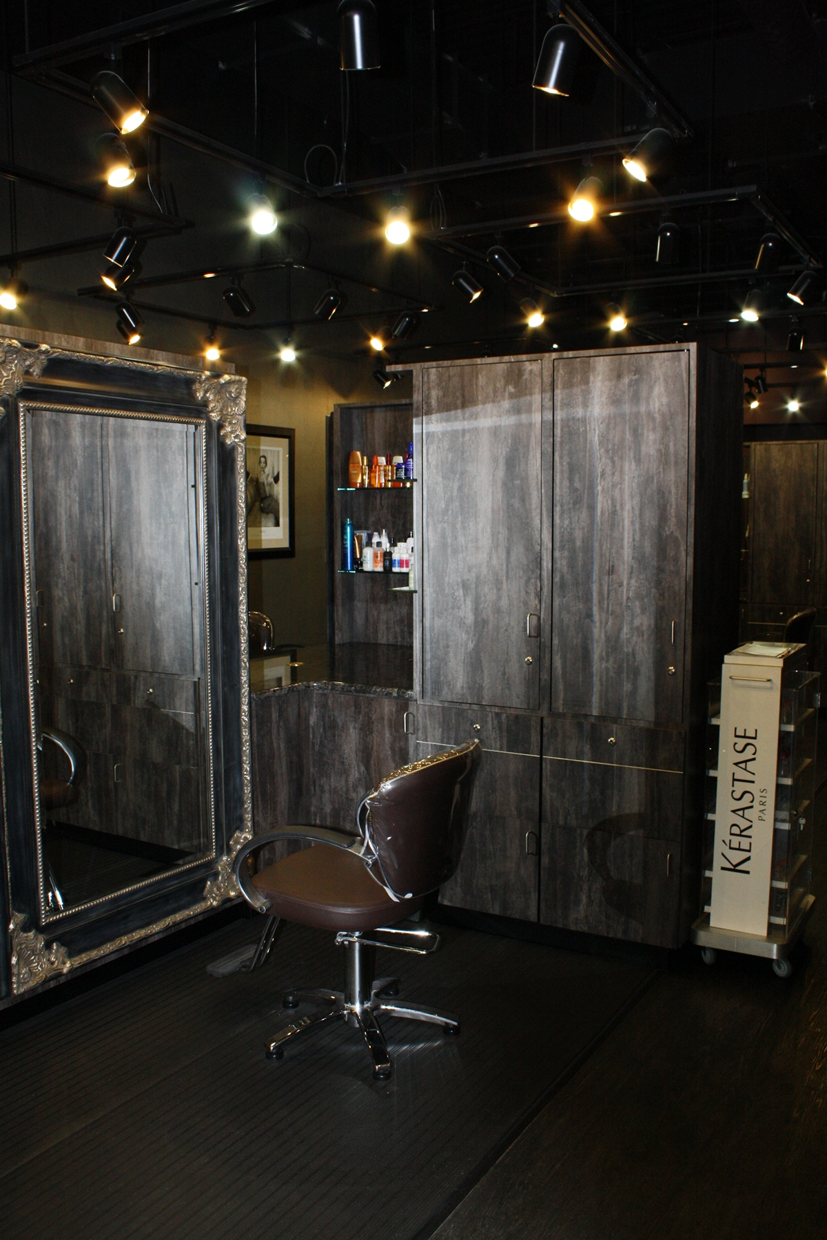 Wellness, Retail Spa, Salon Design: Essential Elegance