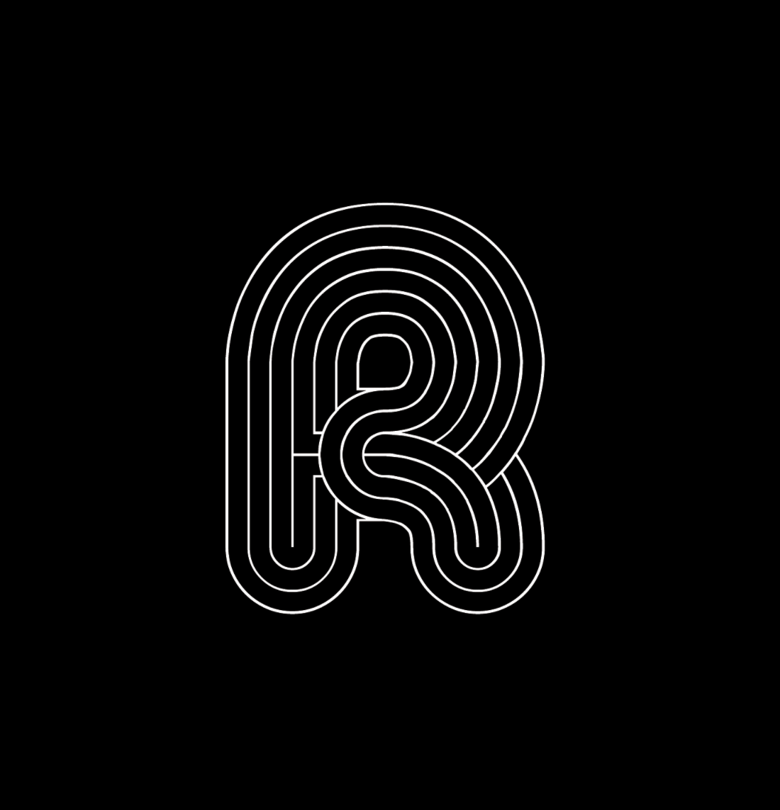 Alt Retro Typeface